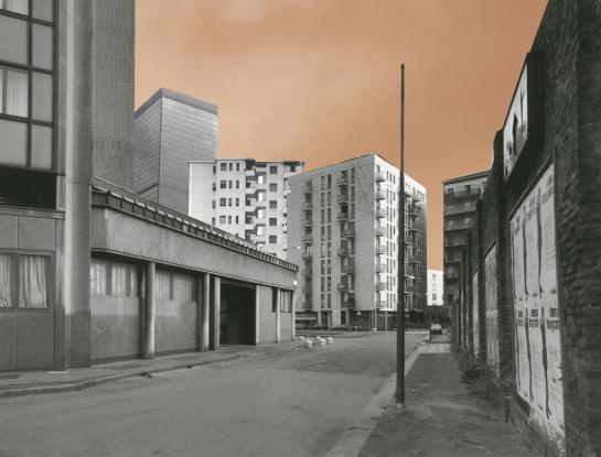 003b - Cityscape