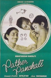 028 - Pather Panchali (1955)